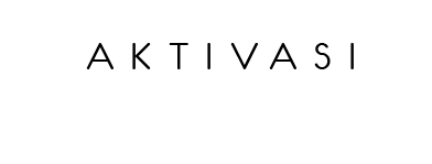 Aktivasi Aura Logo