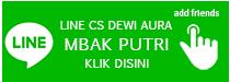Line CS Dewi Aura